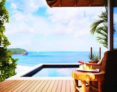 Room Report: Mukul, Nicaragua's First Ultra-Luxurious Resort : Condé Nast Traveler