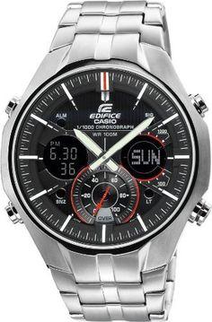 Casio Edifice Chrono Chronograph for Him very sporty Casio.  189.95 5a4eaf9482d