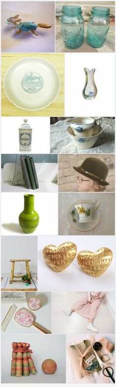 Sweet Discoveries .... by L J Jameson on Etsy