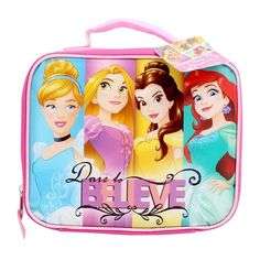 Childrens-Kids-Boys-Girls-Insulated-Lunch-Pack-Bag-School-Lunch-Box-Picnic-Bag