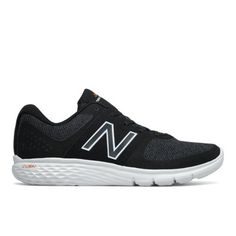 2a69edb9938f New Balance 365 Men s Fitness Walking Shoes - Black (MA365BK) New Balance  Black