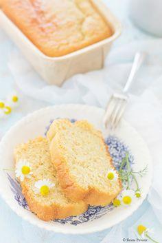 Cake alla camomila