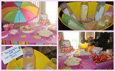 Baby Beach Theme Baby Shower :)