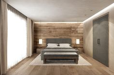 First Kitzbühel - The Real Estate Company Alpine Style, Real Estate Companies, Bed And Breakfast, Architecture, Design, Palette, House, Color, Furniture