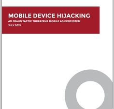 Advertising hijacking made by Invisible rogue mobile appsSecurity Affairs