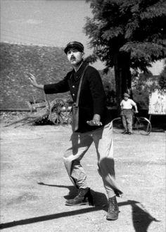 Jour de fête - Jacques Tati