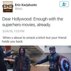 by superherofeed x #epicshowtime