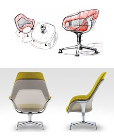 Furniture Design Process marc newson caroma tap sketch | sketches | pinterest | sketches