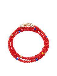 Níalaya náramek Mykonos MCHCO_134 Mykonos, Beaded Bracelets, Jewelry, Jewlery, Jewerly, Pearl Bracelets, Schmuck, Jewels, Jewelery