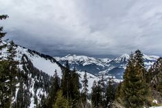 Schneeschuhtour in den Waadtländer Alpen#Chavonnes #Bretaye #snowshoeing #winter #Villars www.villars.ch www.villars.ch