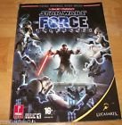PRIMA OFFICIAL GAME GUIDE XBOX 360, PS3, WII STAR WARS THE FORCE UNLEASHED - http://video-games.goshoppins.com/video-game-strategy-guides-cheats/prima-official-game-guide-xbox-360-ps3-wii-star-wars-the-force-unleashed/
