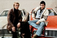 "The theme from ""Starsky and Hutch"" (1975)"