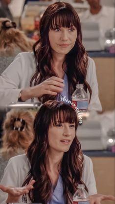 Greys Anatomy Episodes, Greys Anatomy Funny, Greys Anatomy Characters, Greys Anatomy Cast, Lexie Grey, Grey's Anatomy Lexie, Dance It Out, Character Portraits, Aesthetic Videos