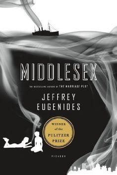 Middlesex: A Novel (Oprah's Book Club) by Jeffrey Eugenides, http://www.amazon.com/dp/0312427735/ref=cm_sw_r_pi_dp_ZFkorb19MV1XQ