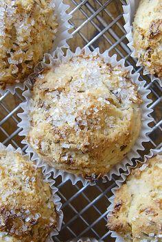 Gluten-Free Irish Soda Bread Muffins Recipe