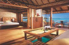 All Inclusive Honeymoon - InterContinental Le MOANA Resort**** - Free Half board + Free Honeymooners amenities + Romantic Lagoon excursionf...