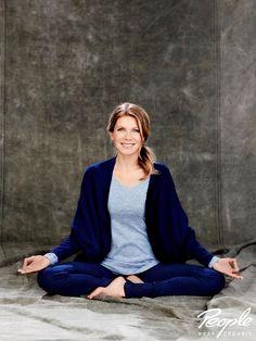 #Made in #Germany die #Strickjacke der #Yoga & Relax Kollektion by Ursula #Karven von #peoplewearorganic
