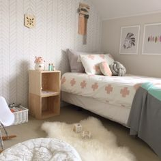 Darci's room makeover.  Styling & Photography @kidsuite