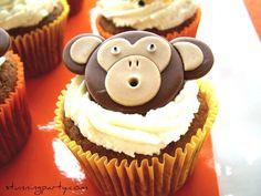 monkeys Birthday Party Ideas | Photo 1 of 15 | Catch My Party