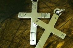 The DWJ cross.  Only $345 and super cool.