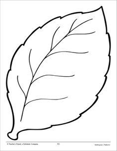 Crayon and Pencil: Large Patterns Stencil Patterns, Felt Patterns, Applique Patterns, Shape Templates, Leaf Template, Owl Templates, Crown Template, Applique Templates, Flower Template