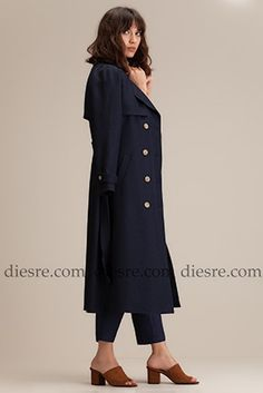 İmponente Trench