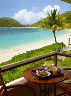 Peter Island, Falcons Nest, British Virgin Islands