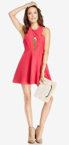 Countdown Mini Dress