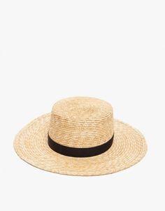 J'Adore les Chapeaux de paille