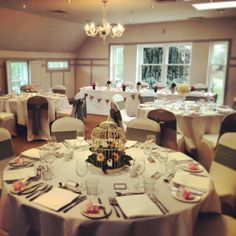 Wedding open day at The Kings Arms, Christchurch, Dorset, UK