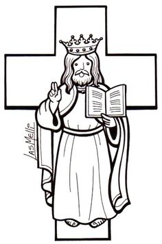 Najlepsze Obrazy Na Tablicy Chrystus Krol 16 Chrystus Krol I