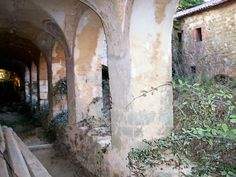 Convento di San Bartolomeo a Piegaro