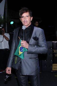 Dr. Rey diz que vai se candidatar à presidência em 2018: 'Vou tirar o Brasil da miséria'