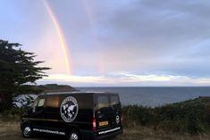 365 Tage frei von der Steckdose - die EFOY Comfort, eine mobile Brennstoffzelle für den Campervan oder für's Wohnmobil ermöglicht genau das! Hier erfährst du mehr...