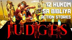 ANG 12 HUKOM SA BIBLIYA (ACTION STORIES) #boysayotechannel Action Story, Comic Books, Bible, Entertainment, Teaching, God, Education, Comics, Cover