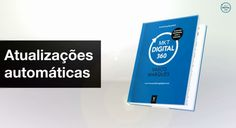 Sobre o Livro Marketing Digital 360 - Master Marketing Digital 360