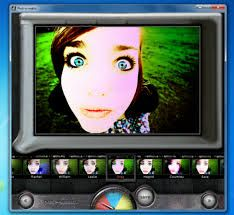 Pixlr- online photo editing