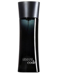 Armani Code Giorgio Armani colônia - a fragrância Masculino 2004