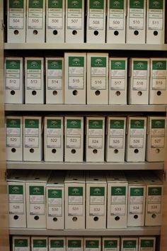 clasificando documentos del #teatro + #danza en #Andalucia  #NoSinArchivos #ArchivosVivos