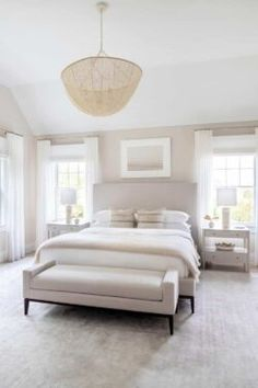 Bedroom Inspirations, Bedroom Colors, House Interior, Home, Interior, Bedroom Color Schemes, Master Bedrooms Decor, Traditional Bedroom, Home Bedroom
