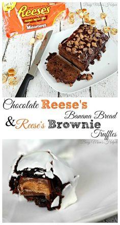 REESES Chocolate Ba