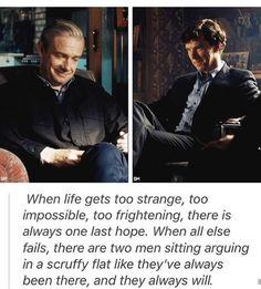 #Sherlock Holmes #John Watson #Martin Freeman #Benedict Cumberbatch #Post #BBC #Sherlock #Moffat #221 B Baker Street #Baker Street #221#Mark Gatiss