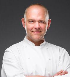 Christophe Moret devient Chef Exécutif du Shangri-La Paris - My Little Recettes