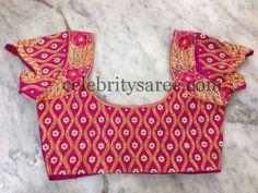 Blouse Designs by Sravani - Saree Blouse Patterns                              …