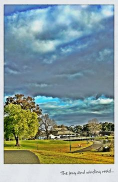 Local Parks, Wander, Golf Courses, Explore, Exploring