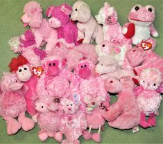 641a00b7217 110 Best Ty - Beanie Babies-Boos-Buddies images in 2019