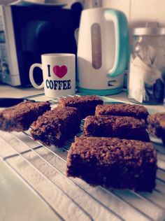 Mrs Oxter's Oaty Crumbles - She may be the nastiest librarian in town but her biscuits are to die for! www.bakewithbree.blogspot.com