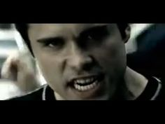 Trapt - Stand Up [Official Video] this is music if you're in a bad mood. For a healthy individual it releases the bad mood.
