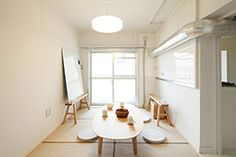 MUJI×UR 団地リノベーションプロジェクト MUJI×UR Plan 05 | 無印良品の家