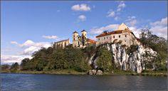 Tyniec Monastery - Tyniec, Malopolskie